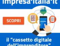 Visure, atti, bilanci, stato delle proprie pratiche gratis e ovunque con impresa.italia.it