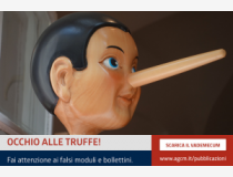 """Il pagamento di bollettini postali per iscriversi a piattaforme non è obbligatorio: sanzioni dal """"Garante"""" e un vademecum anti-inganni"""
