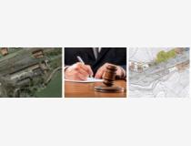 Avviso di terza asta pubblica per immobili siti nel comune di Volterra Loc. Saline