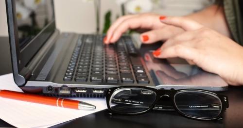 Visure online bastano pochi attimi