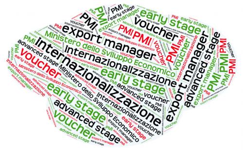 Disponibili voucher per l'internazionalizzazione delle PMI
