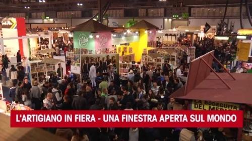"""Un incontro per presentare alle imprese l'evento """"AF L' Artigiano in Fiera 2018"""" e il bando per la partecipazione collettiva"""