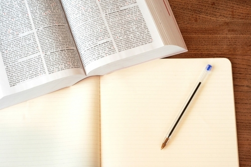 Esiti esame scritto per Agenti di Affari in Mediazione