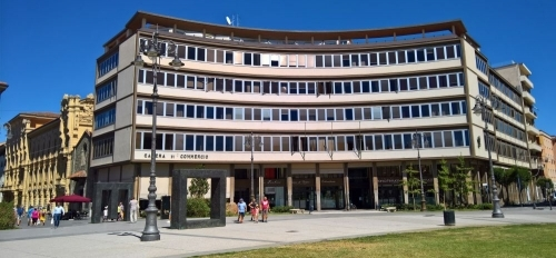 M.A.C.C. (Meeting Art Craft Center): un nuovo business center nel Palazzo Affari a Pisa