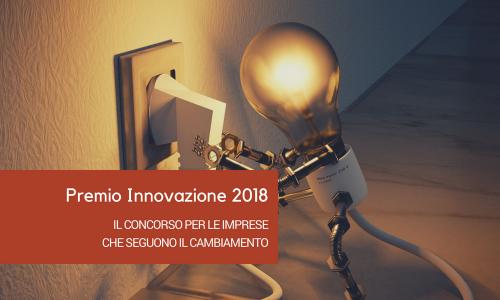 15mila euro per le imprese pisane di successo: al via il Premio Innovazione 2018