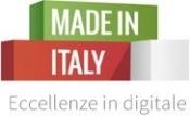 logo made in italy eccellenze in Digitale