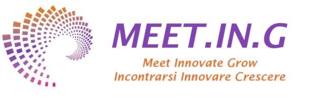 Logo MEET.IN.G. 2015