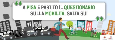 Mobilitando Pisa