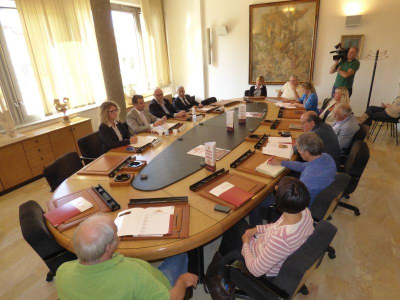Conferenzastampa_aspettando Pisa Food&Wine