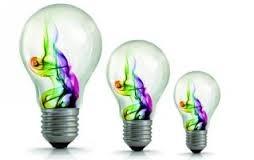 Invenzioni - lampadine
