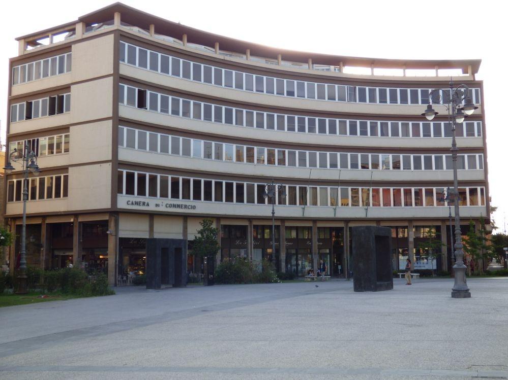 Sede Camera di Commercio di Pisa