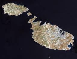 malta visione satellitare